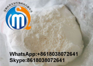 Het Zure Monohydraat CAS van Zoledronic van de Hoge Zuiverheid van 99%: 165800-06-6 Antitumor