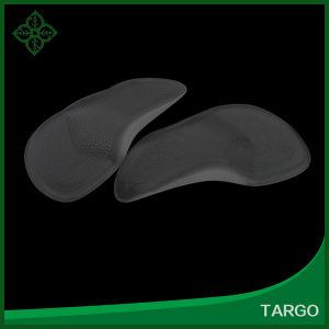 平らなフィートのためのFootcareの足底弓サポート挿入
