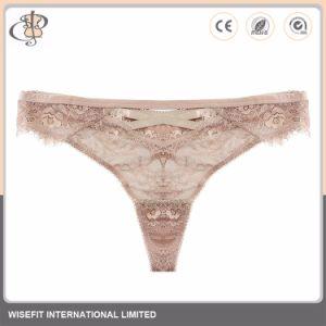 Conjunto de ropa interior sexy sujetador de encaje y Panty