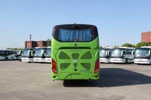 2018 novos autocarros de passageiros a gasóleo (SLK6128GT)