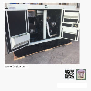 60kVA 80kVA 100kVA 150kVA 200kVA Ricardo (KOFO) motor generador diésel con silenciosa