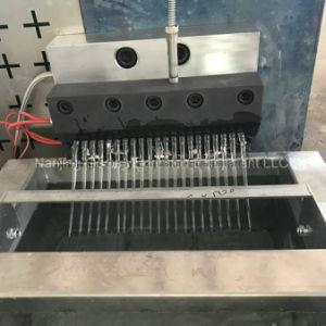 De Korrel die van het huisdier de Granulator van de Machine maken