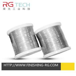 Titanlegierungs-Draht für Luftfahrtmetallprodukt