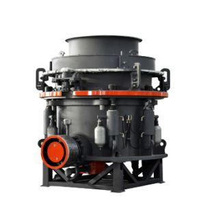 Hpt HPT500 Multi-Cylinder serie trituradora de cono hidráulica