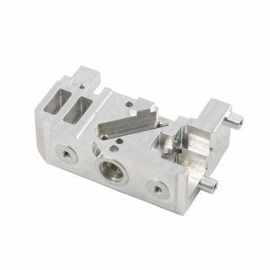 /De Mecanizado CNC de aluminio anodizado de Acero Inoxidable de fresado CNC de latón torneado CNC / Parts