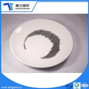 Alta calidad de 20mm 50mm 80mm 150mm52100 AISI grandes de acero cromado de rodamiento de bolas de acero