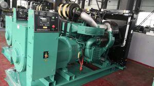 Dieselset des generator-250kw mit Marathon Stamford Generator-Ende