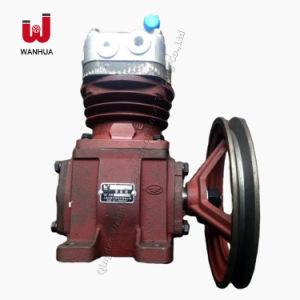 De Compressor van de lucht voor FAW Dongfeng Ca6102-15b