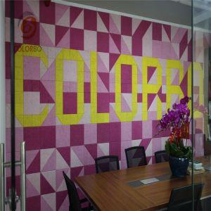 Akustischer Decken-Vorstand-Hauptverzierenlandschaft