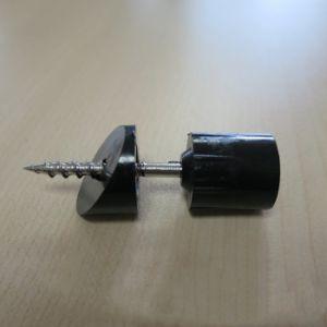 プラスチック注入の鋳造物、プラスチック型の部品