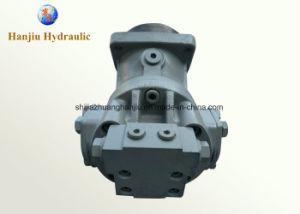 El diseño de la A2fo75 Motor de pistón es exquisita y fácil de instalar y sustituir Rexroth