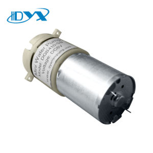 Dqb410-Sb Mini-Café cápsula da bomba de água