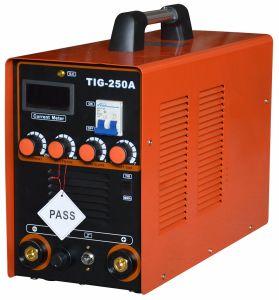 Schweißgerät Inverter 380V TIG-DC/MMA (TIG 300A)