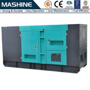 de Diesel van Quanchai van de Fase 20kVA 25kVA 30kVA 38kVA 3 Prijs van de Generator