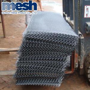 Malla de alambre de Metal Expandido de aluminio