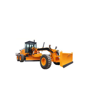 販売の構築機械装置の道のグレーダー