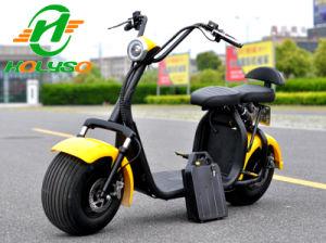 Holyso Racing Moto électrique de haute qualité avec une bonne forme dans un bon prix