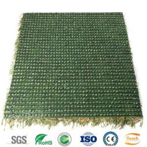 Neue landschaftlich verschönernde künstliche Gras-Matte für Garten und Haus