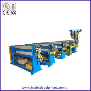 Трос механизма экструзии производителя на 3 основных кабель