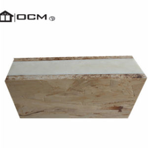 Construccion con paneles osb - Tablero dm leroy ...