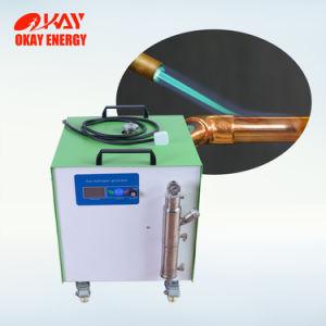 Générateur de l'eau 220V Hho Machine à souder avec économie d'énergie