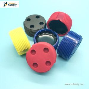 Modifica di plastica personalizzata dello scomparto residuo dell'immondizia RFID per il sistema pubblico