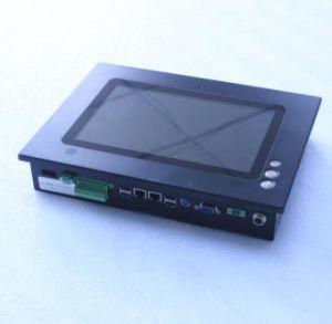Robuste 10,1 pouces moniteurs à écran plat écran LCD
