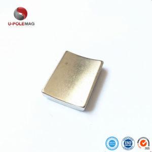 Высокая порошок магнит NdFeB N38sh сегмента NdFeB магнита