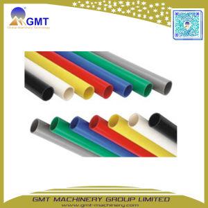 Macchina di plastica della fabbricazione di cavi del tubo di progetto del PE dell'HDPE vite di chiave in mano del PVC della singola singola Espulsione gemellare della vite