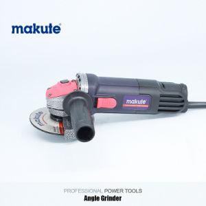 650W Machine électrique de haute qualité d'outils d'alimentation meuleuse d'angle