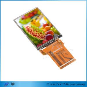 3.5 인치 320*480 (40pin) 차 오디오 DVD TFT LCD 모듈