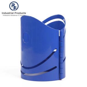 HF-Oberseite, die neue Entwurfs-Stahlrohr-Führungs-Schelle-Rohr-Ausschnitt-Führung verkauft