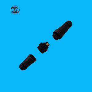 IP68は2から12ピンコネクタを防水する