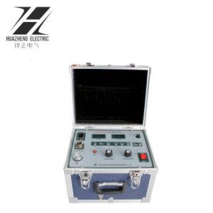 De Apparatuur van de Test van Hipot van de Hoogspanning van de Frequentie gelijkstroom van de Macht van de Prijs van de Fabriek van China