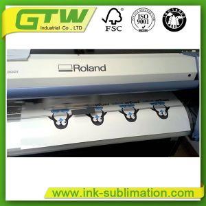 手段の図形または表示のためのロランドVs300Iのインクジェット昇華プリンター