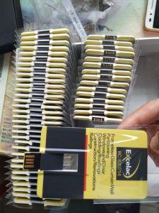 Förderung-farbenreiches Drucken-Karte OTG USB-Blitz-Laufwerk für Handy-Feder-Laufwerk