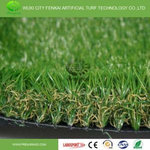 Eco-Friendly Anti-UV de relva artificial sintética de Paisagismo