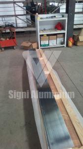 Vlakke Busbar van het aluminium Busbar (1060, 1070, 1350, 6101)