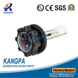 Calibro meccanico diesel del sensore livellato del combustibile derivato del petrolio dei pezzi di ricambio del generatore