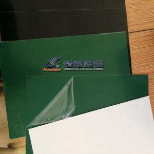 Folha de aço Prepainted Verdes Board