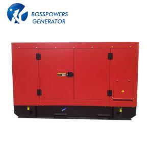 Weifang Engineのディーゼル発電機セットのディーゼルGensetによって動力を与えられる60Hz 20kw 25kVAのWater-Coolingの無声防音