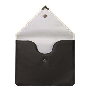 Sac de document personnalisées Portefeuille en cuir A4