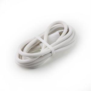Dati personalizzati del USB del lampo 5A di 1000mm che caricano il cavo del telefono mobile