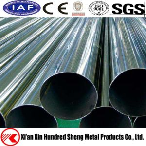 SUS, AISI, ASTM, BACCANO 304/201/316&#160 standard; Seamless&#160 ad alta pressione; Stainless Tubi d'acciaio Tube