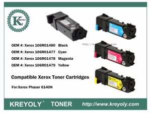 Kompatibler Toner XEROX-Phaser 6140N