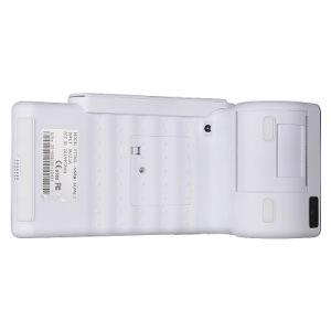 Android POS Terminal NFC Tarjeta Inteligente magnético en una caja registradora con Bluetooth WiFi 4G de la impresora y escáner PT7003
