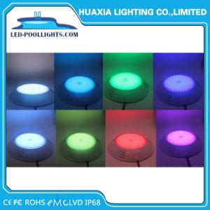 Indicatore luminoso subacqueo della piscina dell'indicatore luminoso LED di AC12V RGB