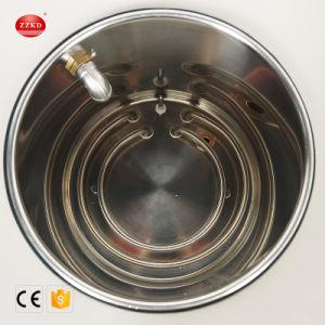 مختبرة تجهيز ثرموستاتيّة ماء ساخن - حمام موزّع