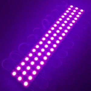 상자 또는 편지 광고를 위한 저가를 가진 DC12V 3LEDs SMD 5730 LED 주입 모듈