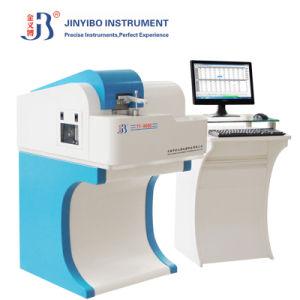 Espectrógrafo de lectura directa de Espectrómetro de CCD, un análisis rápido